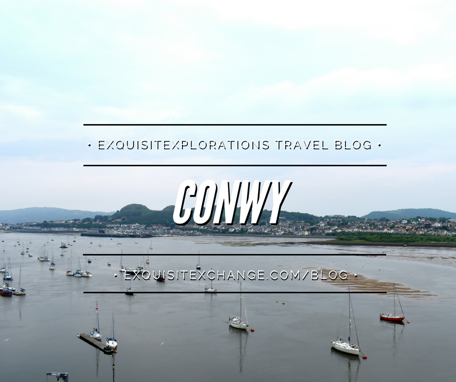 Conwy, Northern Wales, traveling Wales, travel tips, Wales Travel Guide, Conwy Castle