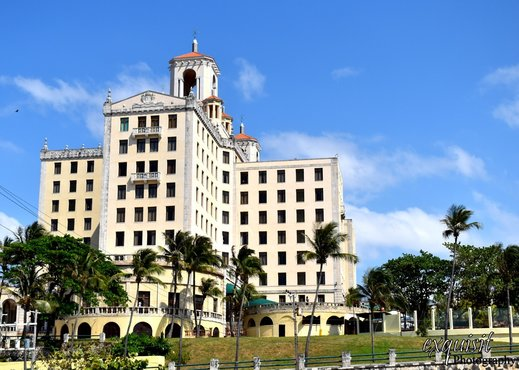 national hotel, hotel nacional, havana cuba, tropical vacation, best hotels in cuba