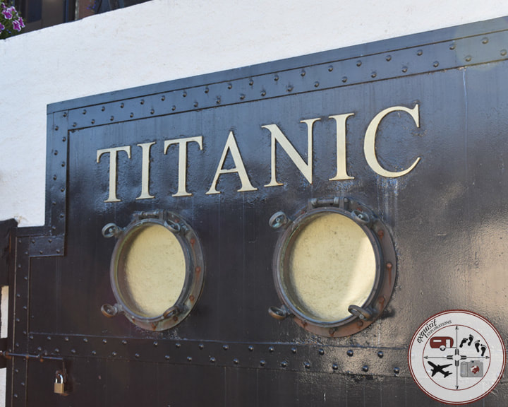 Titanic Experience, Cobh, Ireland; things to do in Cobh, things to do in Ireland; travel tips