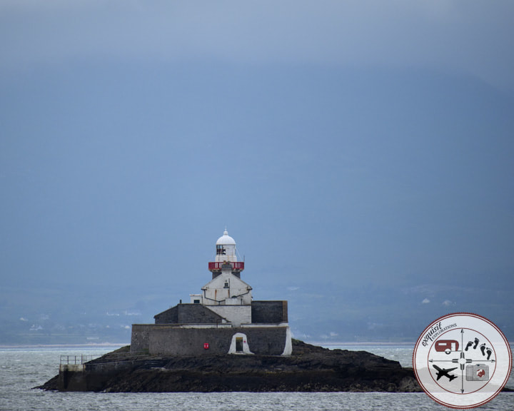 The Fenit Lighthouse; Ireland; the ultimate Irish road trip