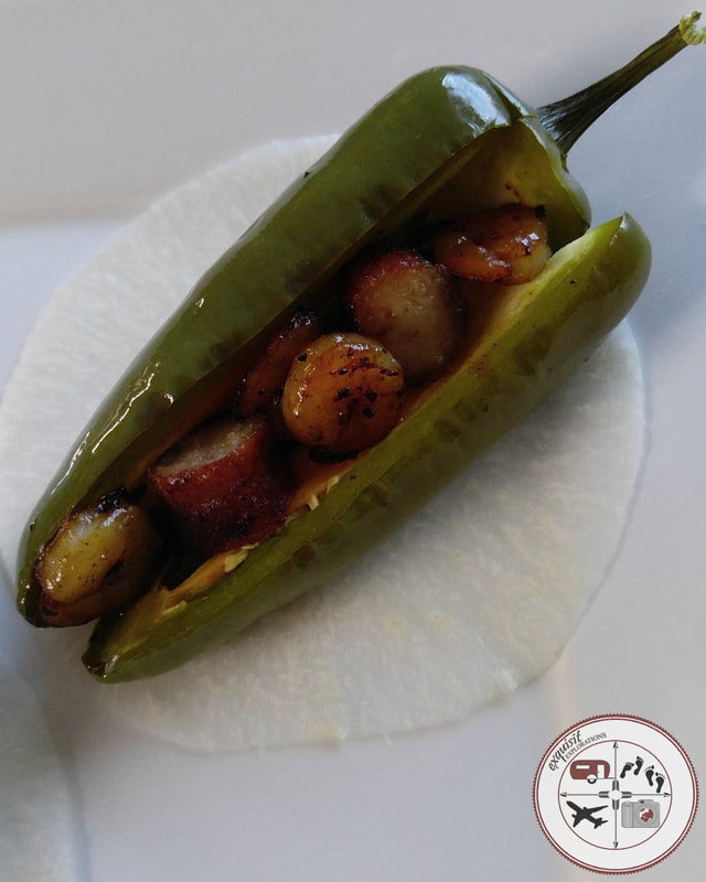 Paleo-Friendly Jicama Stuffed Jalapeno Tacos, Yummy Recipes, Delicious Paleo Recipes