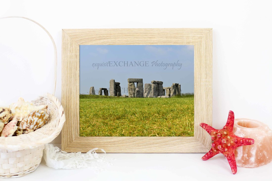 Four Easy Day Trips from London; Stonehenge; travel photography by exquisitEXPLORAITONS Travel Blog