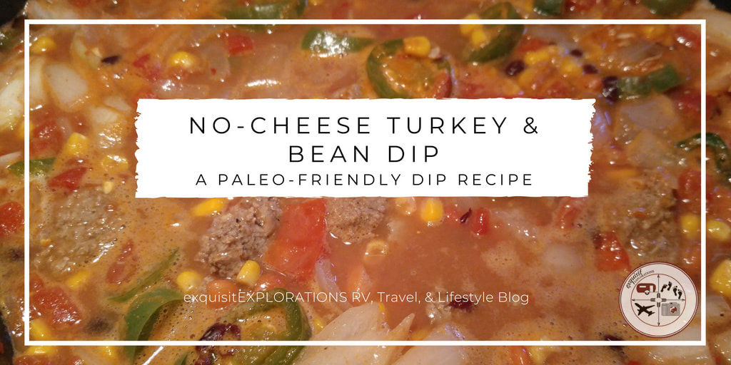 no cheese turkey and bean dip, no cheese dip, turkey and veggie dip, bean and veggie dip, healthy dip, dip recipe, dip recipes, no cheese dip recipes